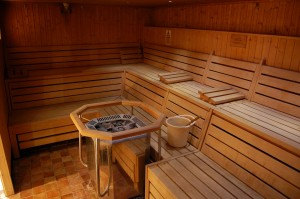 Etiler Sauna